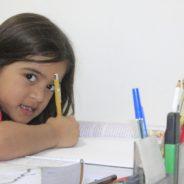 ¿Cómo conseguir que nuestr@ hij@ haga las tareas escolares sol@?