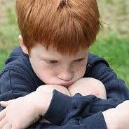 Si mi hijo es muy nervioso. ¿Qué puedo hacer?