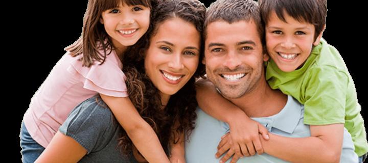 La afectividad en la familia