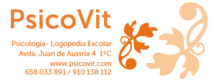 Psicovit Logopedia Escolar